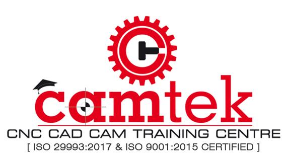 Camtek CNC CAD CAM Training Centre